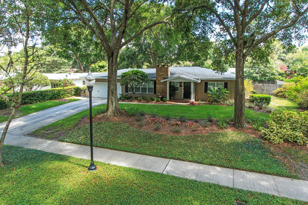 1245 Wilkinson St Orlando Home For Sale